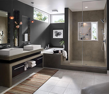 Bathrooms Warrington