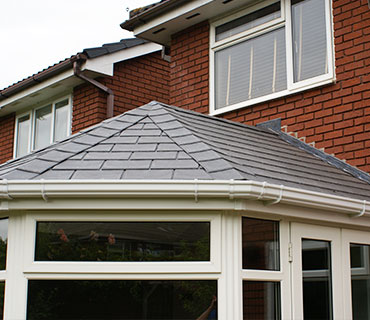 Conservatory Roofs Warrington