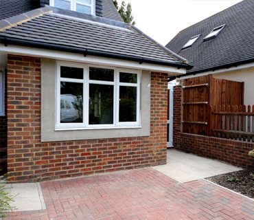Garage Conversions Warrington