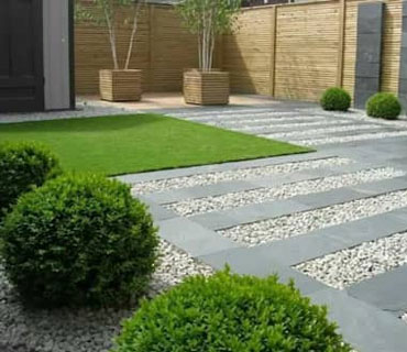Landscaping Warrington