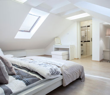 Loft Conversions Warrington