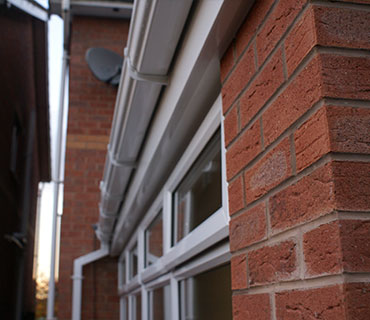 Roofline and Gutters Warrington