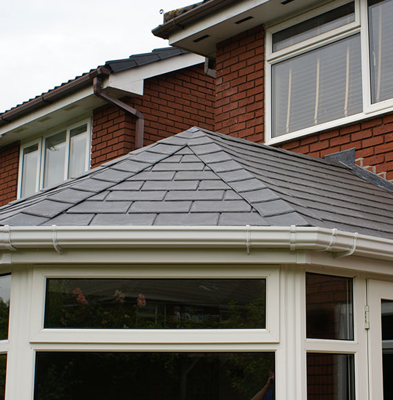 Tapco Conservatory Roof Warrington