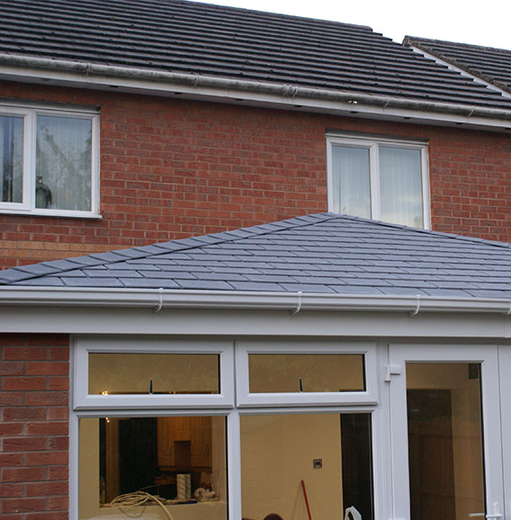 Replacement Conservatory Roof Specialists in St Helens