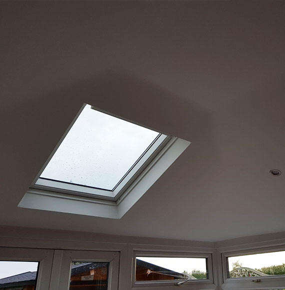 Replacement Conservatory Roof Specialists Newton-Le-Willows