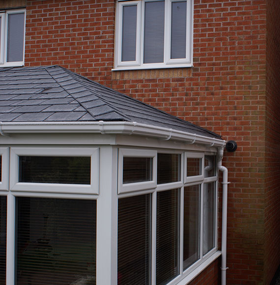 Replacement Conservatory Roof Specialists St Helens