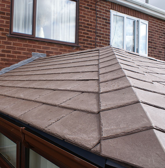 Replacement Conservatory Roof Specialists Wigan