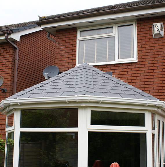 Tapco Conservatory Roof Replacement St Helens