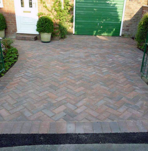 Driveways and Patios in St Helens