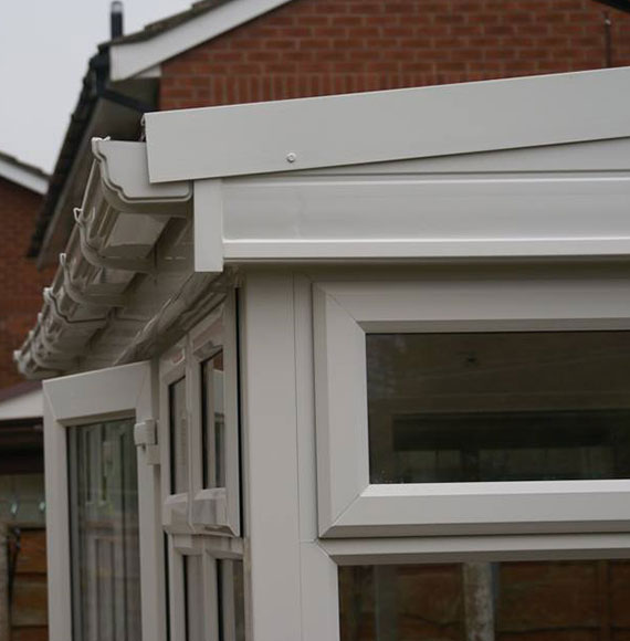 Tapco Conservatory Roof Replacement Wigan