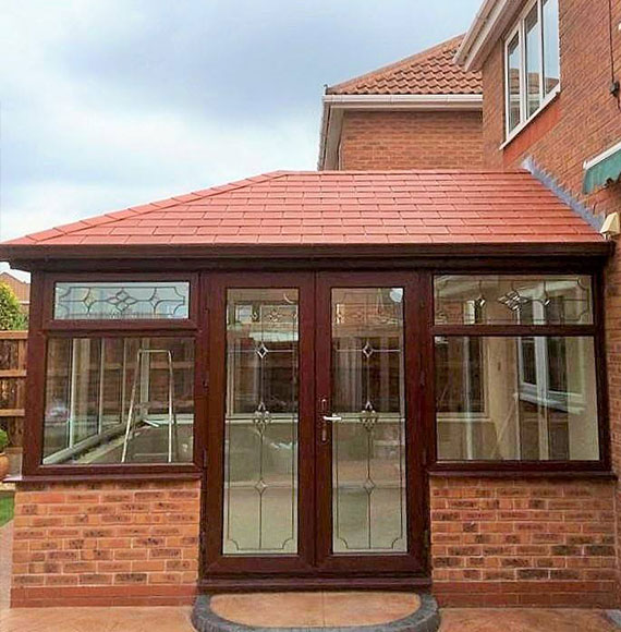 Tapco Replacement Conservatory Roof Specialists Warrington