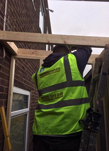 Commercial Project | Woolston Grange, Warrington