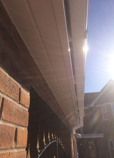 Roofline & Guttering | Newton-Le-Willows, Warrington