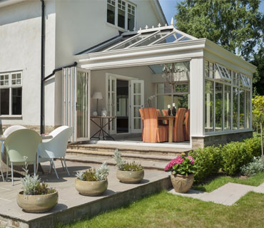 Conservatories Warrington